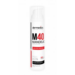 M40 - Mandelic Peel 40%